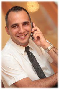 Interviu cu Mihai Baciu