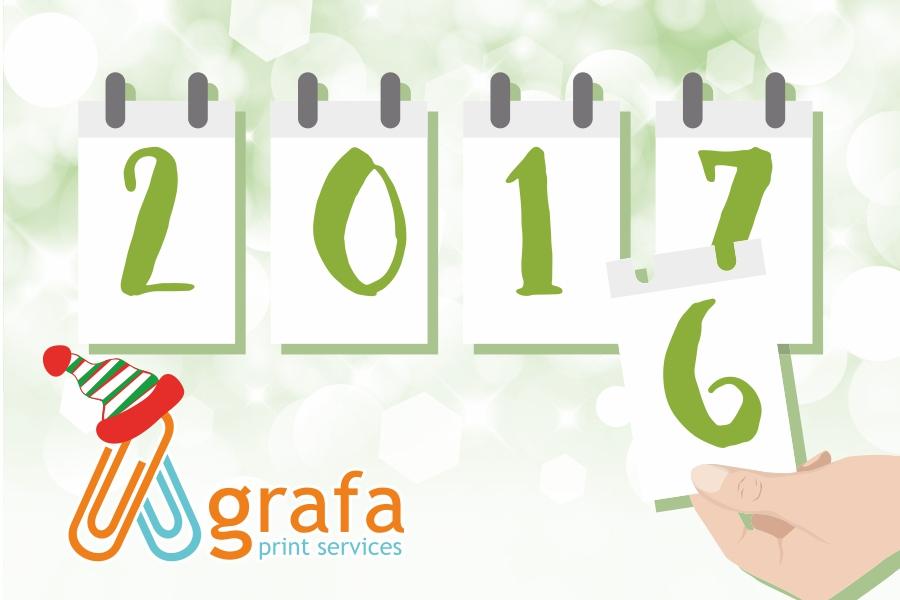 final de 2016 la agrafa